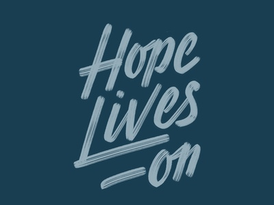 Hope Lives On