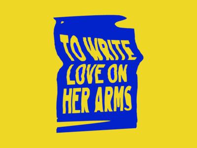 To Write Love on HerArms.