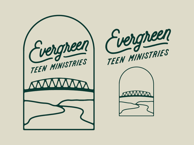 Evergreen Teen Ministries