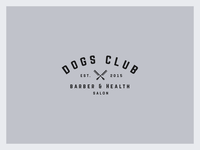 Dogs Club Logo