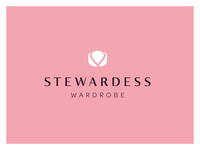Stewardess Wardrobe Logo