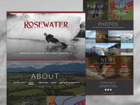 Rosewater - Montana's Premier Waterski Community
