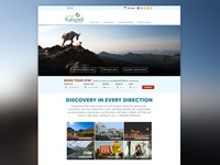 Discover Kalispell Website Launch