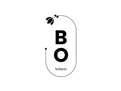 BO Cosmetic Logo handmade graphicdesign branding cosmetic cosmetic logo logo