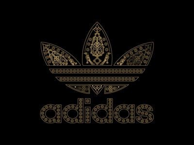 Logo Concept inspiration sport logo alphabet logogs logo a day brand creative adobe illustrator logodesignchallenge adidas armenian ornamental ornaments illustrated logotype logodesigns logodesign logo