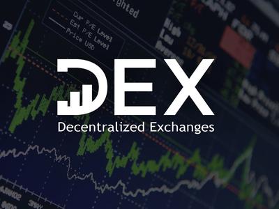 Dex logo design