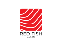 Logo design for Red Fish