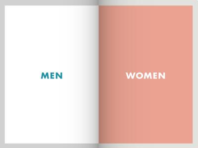 Gender symbol redesign
