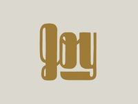 Lettering Practice Joy