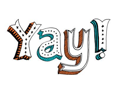 Yay type