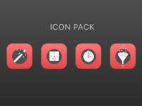 App store / website icon pack