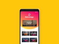 Maintage App