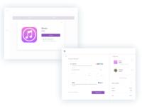 Payment Gateway UI