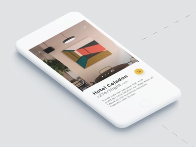 Booking App ux travel booking app user inteface design ui