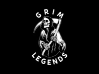 Grim Legends