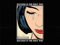 Success Before Death 01