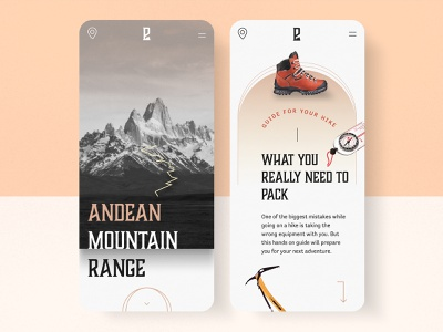 #94 Patagonia Hiking Guide 🥾🌎 brand mountains boots hiking argentinia patagonia challenge guide mobile