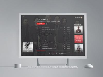 Spotify Music | Desktop