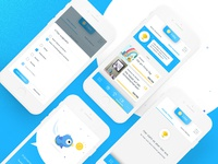 Tweety 2.0 | Feed + Navigating