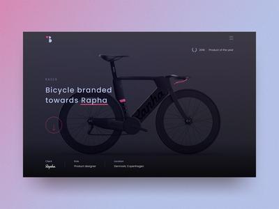 #6 Viggo Blomqvist -Portfolio 🇸🇪 Desktop