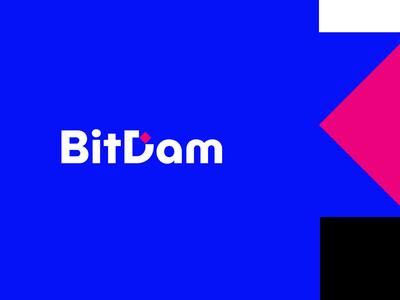BitDam logo logo