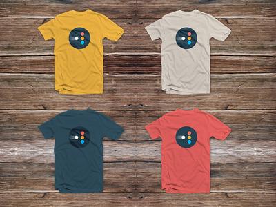 drupe T shirts