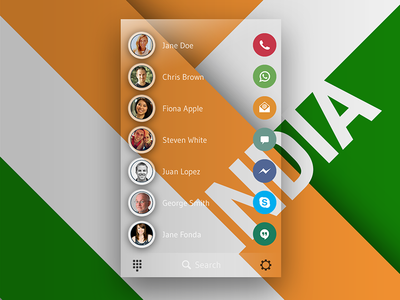 drupe Themes India