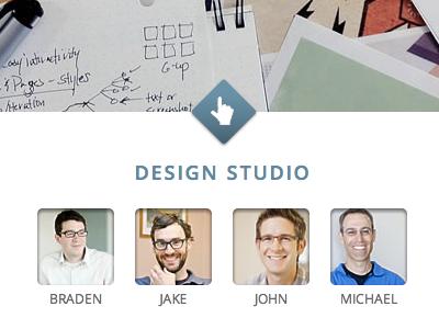 Dribbble googleventures designstudio team