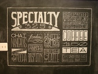 Specialty Wall — MIAD Union