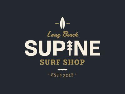 Supine Surf Shop
