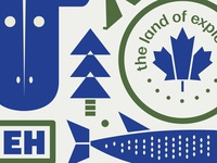 Canadian Illustration