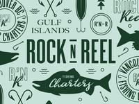 Rock'n Reel - Concept