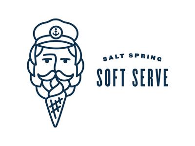 Salt Spring Soft Serve