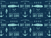 Salt Spring Soft Serve