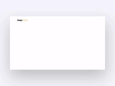 Design agency landing page animation design agency 2020 trend landing  page app design landing page trendy design homepage ui ux clean ui minimal agency mockups creative dailyui visual design ios web design product design