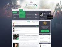 Gamecity - full version