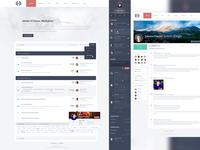 Forum IPS Redesign