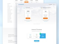 Answerforce - Pricing exploration