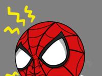 Spiderman2500x2500