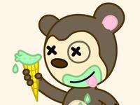 Minty Fresh Monkey