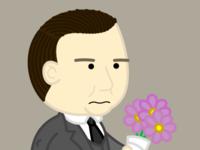 Drawnton Abbey: Mr Bates