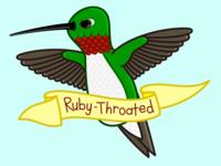 Ruby-throating Hummingbird