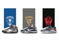 Nike Basketball Flight Pack