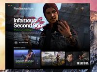 PlayStation Now (Mac)