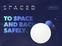 Spaced challenge