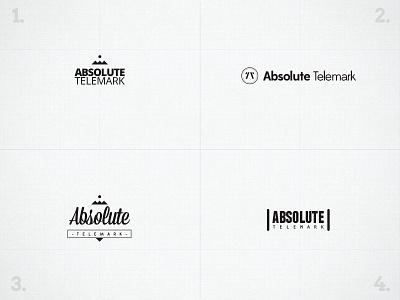 Absolute Telemark logo