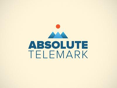 Absolute Telemark logo telemark winter