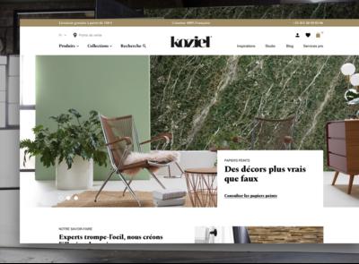 Koziel Homepage
