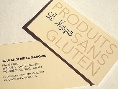 Breadmaker - Logo and business card breadmaker gluten free logo business card