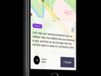 UI for an app
